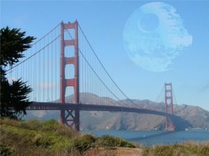 DeathStaroverSanFrancisco